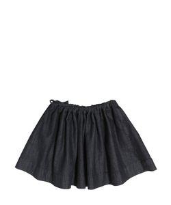 MARNI JUNIOR | Gathered Round Skirt