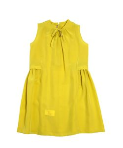 MARNI JUNIOR | Silk Crepe Dress