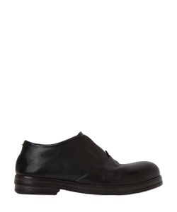 Marsell | 20mm Leather Laceless Oxford Shoes