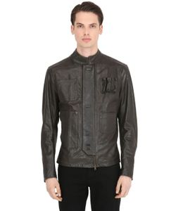 MATCHLESS LONDON | Star Wars Han Solo Leather Jacket