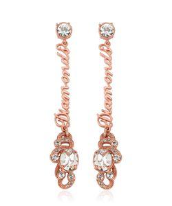 Mawi | Rebel Royal Earrings