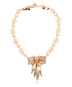 Mawi | Metamorphosis Necklace