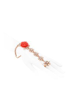 Mawi | Rose Garden Bracelet Ring