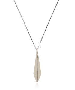MAXIME LLORENS | Arrow Pendant Necklace