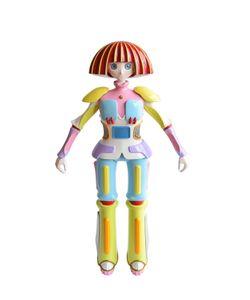 MAYUPO | Figurine