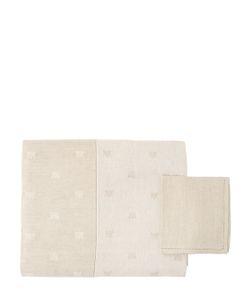 MAZZONI | Api Collection Tablecloth Napkins Set