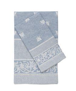 MAZZONI | Api Set Of 2 Towels