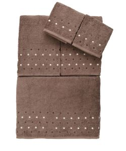 MAZZONI | Antille Set Of 5 Towels