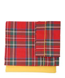 MAZZONI | Clan Cotton Sheet Set
