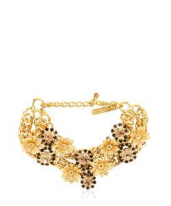 MERCANTIA | Lux Flower Bracelet