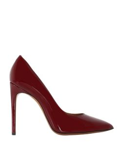 MERLYN | 110mm Patent Leather Pumps