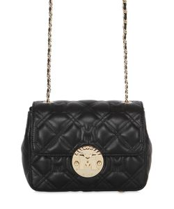METROCITY | Quilted Leather Shoulder Bag