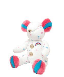 METROCITY | F4e Limit.Ed Mettybear Stuffed Animal