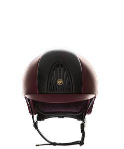 MIASUKI | Ribbon Equestrian Riding Helmet