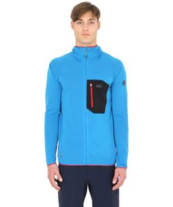 MILLET | Trilogy Stretch Hooded Fleece Sweatshirt