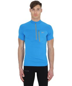 MILLET | Ltk Activ Half Zip Stretch T-Shirt