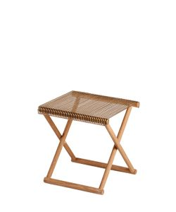 MINGARDO | Trestle Side Table