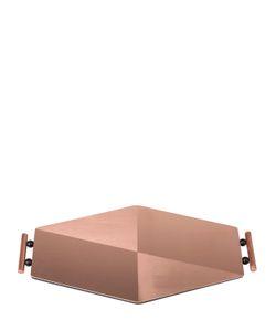 MINGARDO | Hexagonal Cooper Tray