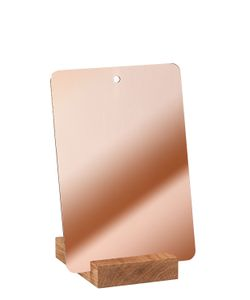 MINGARDO | Felice Mirror With Stand