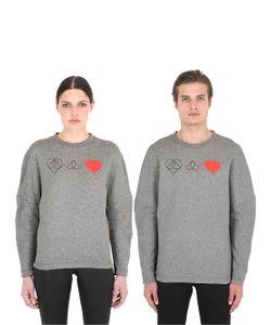 Mini | Hien Le X Cotton Sweatshirt