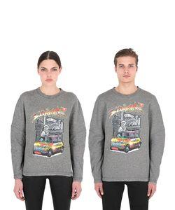 Mini | Sankuanz X Cotton Sweatshirt