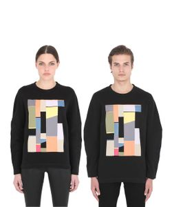 Mini | Agi Sam X Cotton Sweatshirt