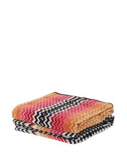 Missoni   Stan Set Of 5 Cotton Towels
