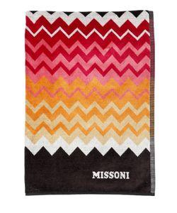 Missoni | Stan Cotton Terrycloth Beach Towel