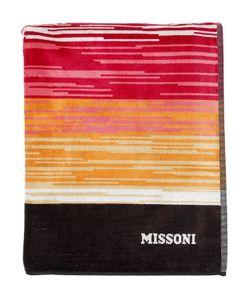 Missoni | Stanley Cotton Terrycloth Beach Towel