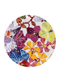 MISSONI BY RICHARD GINORI 1735 | Flowers Collection Porcelain Charger