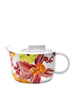 MISSONI BY RICHARD GINORI 1735 | Flowers Collection Coffeepot / Teapot