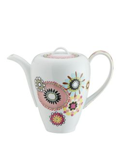 MISSONI BY RICHARD GINORI 1735 | Margherita Collection Coffee Pot
