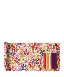 MISSONI BY RICHARD GINORI 1735 | Flowers Collection Cotton Table Runner