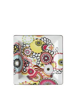 MISSONI BY RICHARD GINORI 1735 | Margherita Collection Square Key Tray