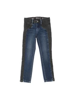 Molo | Skinny Fit Patchwork Stretch Jeans