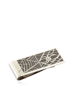 Mont Blanc | Spider Steel Money Clip