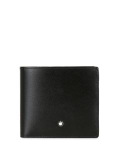 Mont Blanc | Meisterstuck Wallet With Coin Case