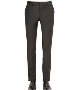 Montezemolo | 18cm Wool Blend Pants