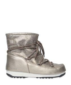 Moon Boot | Mb We Low Dance Mesh Glitter Boots