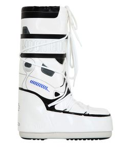 Moon Boot | Stormtrooper Waterproof Snow Boots