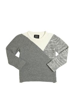 MOTORETA | Merinos Wool Cotton Blend Sweater