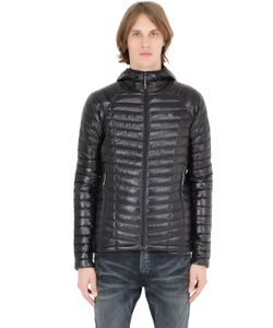 MOUNTAIN HARDWARE | Ghost Whisperer Hooded Down Jacket