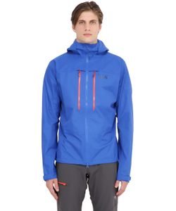 MOUNTAIN HARDWARE | Alpine Torsun Hardshell Jacket