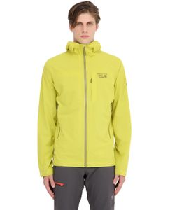 MOUNTAIN HARDWARE | Stretch Ozonic Hardshell Jacket
