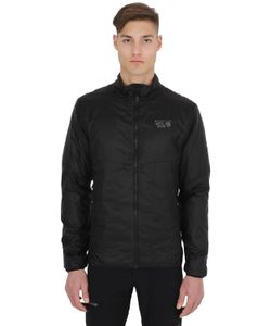 MOUNTAIN HARDWARE | Thermostatic Hybrid Ripstop Jacket