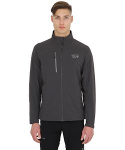 MOUNTAIN HARDWARE | Super Chockstone Stretch Nylon Jacket