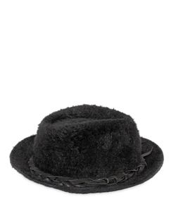 Move | Melusine Lapin Fur Hat