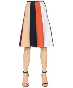 Mrz | Modal Jacquard Skirt