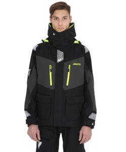 MUSTO   Br2 Offshore Nylon Jacket