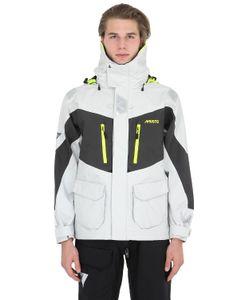 MUSTO | Br2 Offshore Nylon Jacket